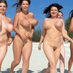 Sexy Boobs Competition 18