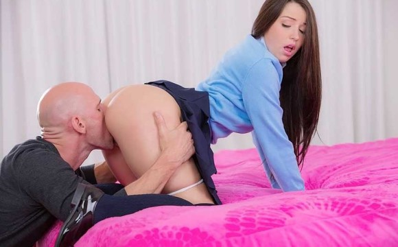 Tution Teacher Sex With School Young Teen