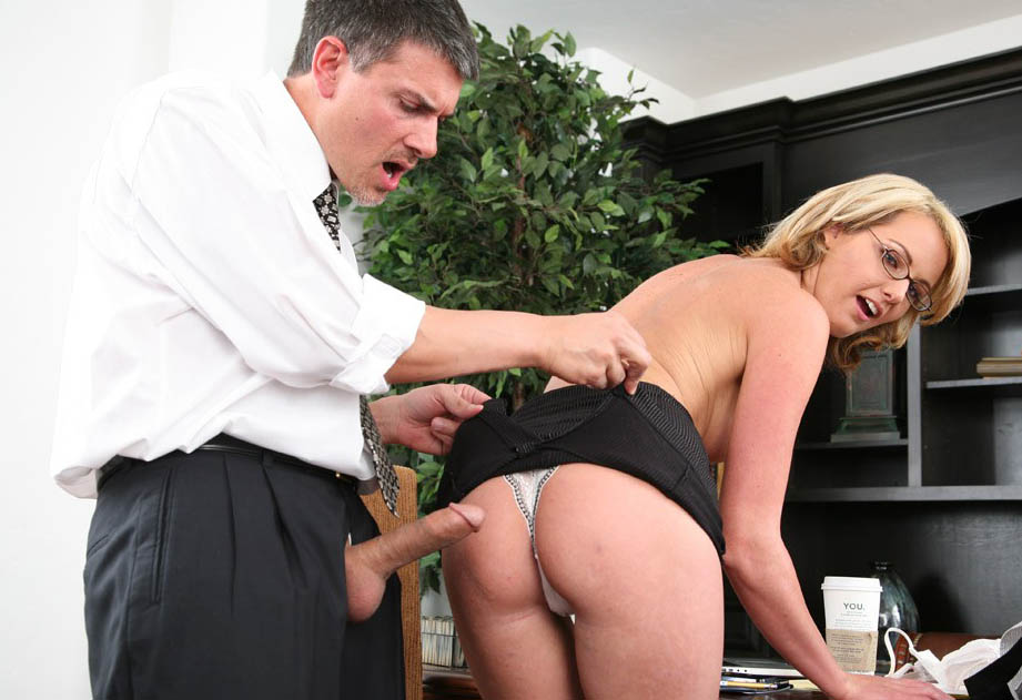 hot secretary tube